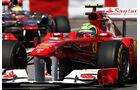Felipe Massa - GP Kanada 2011