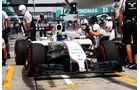 Felipe Massa - GP Malaysia 2014