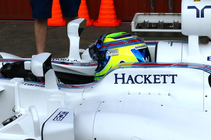 Felipe-Massa-Williams-F1-Test-Barcelona-
