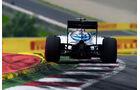 Felipe Massa - Williams  - Formel 1 - GP Österreich - 2. Juli 2016