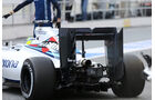 Felipe Massa - Williams - Formel 1-Test - Barcelona - 24. Februar 2016