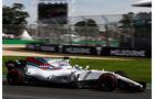 Felipe Massa - Williams - GP Australien - Melbourne - 24. März 2017