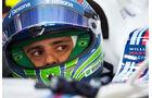 Felipe Massa - Williams - GP Russland 2015