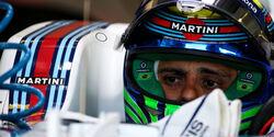 Felipe Massa - Williams - GP Ungarn 2017 - Budapest