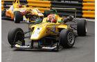 Felipe Nasr - Formel 3 - Macau 2012