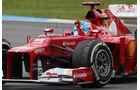 Fernando Alonso Formel 1 2012