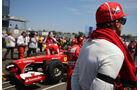 Fernando Alonso - Formel 1 - GP Ungarn 2013