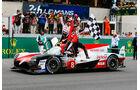Fernando Alonso - Le Mans 2018