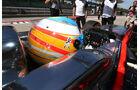 Fernando Alonso - McLaren - Formel 1 - GP Malaysia - 28. März 2015