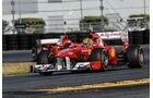 Ferrari 150 Italia - Finali Mondiali - Daytona