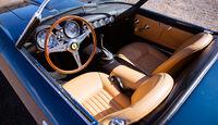 Ferrari 250 GT LWB California Spider