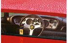 Ferrari 308 GT4, Cockpit, Lenkrad