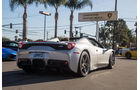 Ferrari 458 Speciale - Supercar-Show - Newport Beach - Oktober 2016