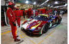 Ferrari 488 GTE - Startnummer #51 - 24h-Rennen Le Mans 2017 - Samstag - 17.6.2017
