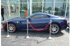 Ferrari 599 GTB Abu Dhabi