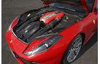 Ferrari 812 Superfast - Sportwagen - V12-Motor