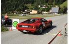 Ferrari BB 512 - Silvretta Classic 2010