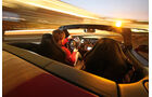 Ferrari California T, Fahrt, Impression
