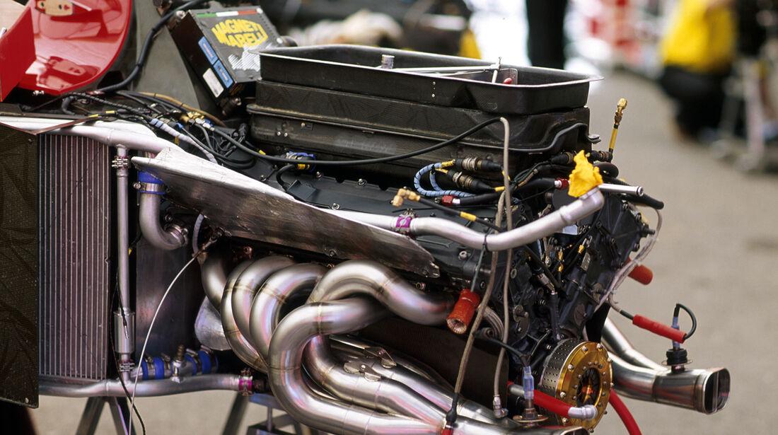 Ferrari F1 Motor 1994