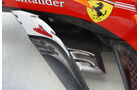 Ferrari - F1-Technik - GP Ungarn 2017 - Formel 1