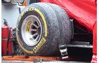 Ferrari - F1-Test Barcelona - 2015