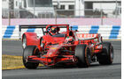 Ferrari F2008 - Finali Mondiali - Daytona