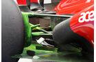Ferrari F2012 Technik GP Europa 2012