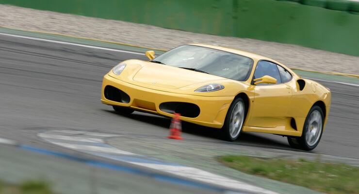 Ferrari F430 F1 04
