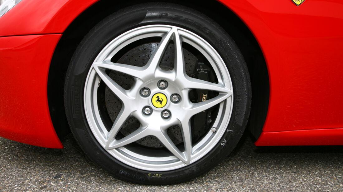 Ferrari F599 GTB 11