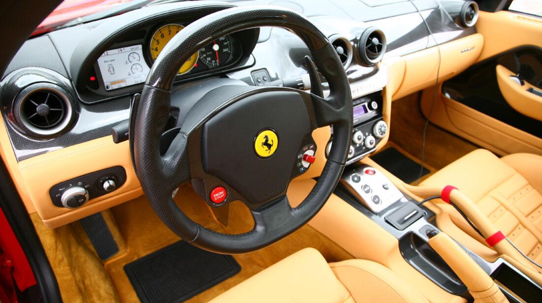 Ferrari F599 GTB 15