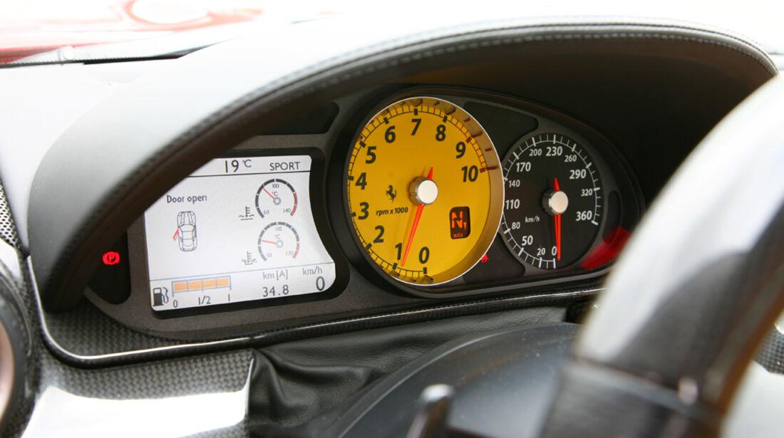 Ferrari F599 GTB 16