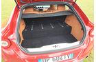 Ferrari FF, Kofferraum, Laderaum