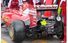 Ferrari - Formel 1 - GP Australien - 13. März 2015