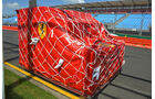 Ferrari - Formel 1 - GP Australien 2018 - Melbourne