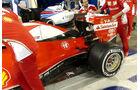 Ferrari - Formel 1 - GP Bahrain - 31. März 2016