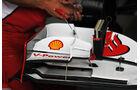Ferrari - Formel 1 - GP Deutschland - 20. Juli 2012