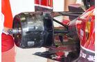 Ferrari - Formel 1 - GP England  - Silverstone - 4. Juli 2014