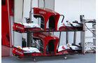 Ferrari - Formel 1 - GP Japan - 10. Oktober 2013