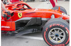 Ferrari - Formel 1 - GP Kanada - Montreal - 9. Juni 2018