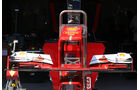 Ferrari - Formel 1 - GP Monaco - 22. Mai 2013