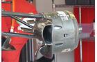 Ferrari - Formel 1 - GP Monaco - 25. Mai 2016