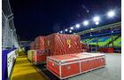 Ferrari - Formel 1 - GP Singapur - 11. September 2018