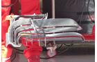 Ferrari - Formel 1 - GP Spanien - Barcelona - 10. Mai 2014