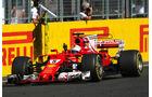 Ferrari - Formel 1 - GP Ungarn 2017