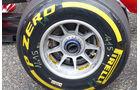 Ferrari - Formel 1-Technik 2014