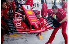 Ferrari - GP Abu Dhabi 2018