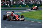 Ferrari - GP Australien 2014