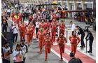 Ferrari - GP Bahrain 2017 - Rennen