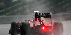 Ferrari GP Belgien
