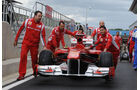 Ferrari GP England 2011